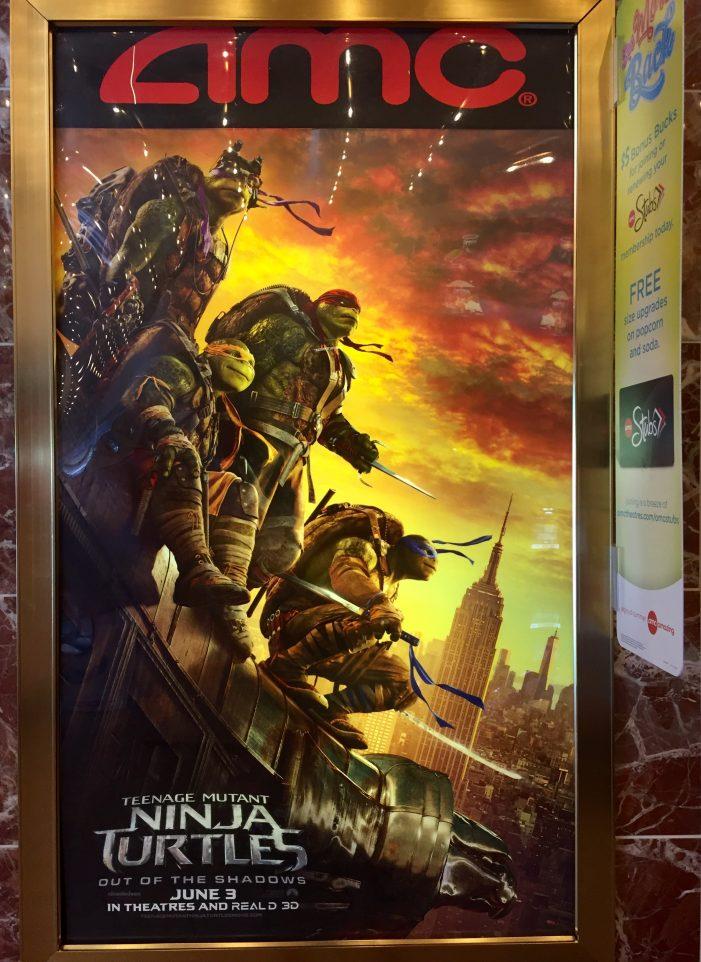 'Teenage Mutant Ninja Turtles' Review