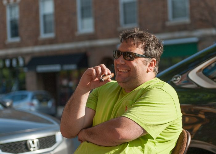 Fume Cigar Shop & Lounge