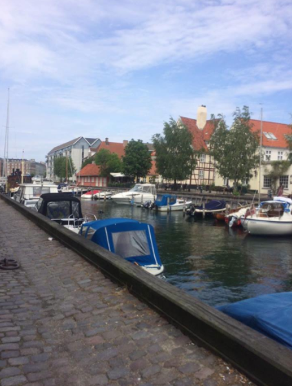 Copenhagen: Traveling Advice