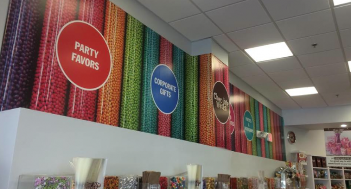 Chocolate Works combines Creativity and Candy
