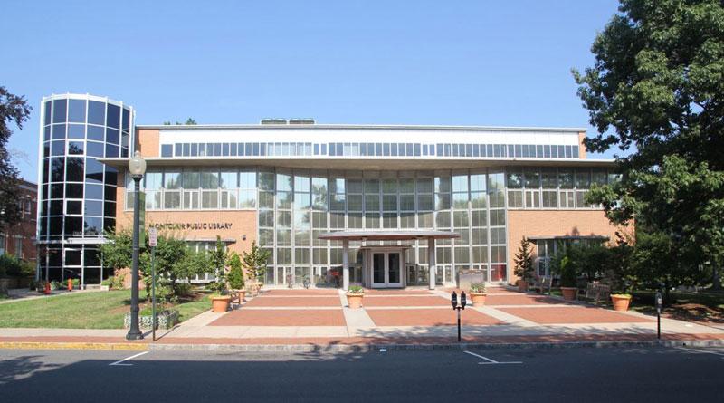 Montclair adult school