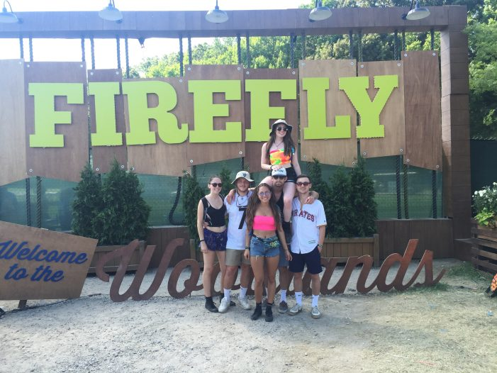 Firefly Music Festival 2016 Review