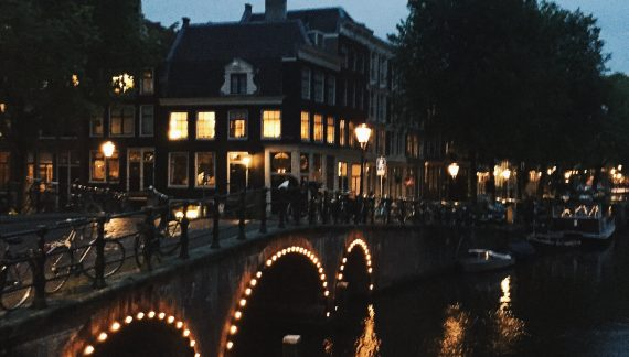Amsterdam: A Brief Guide