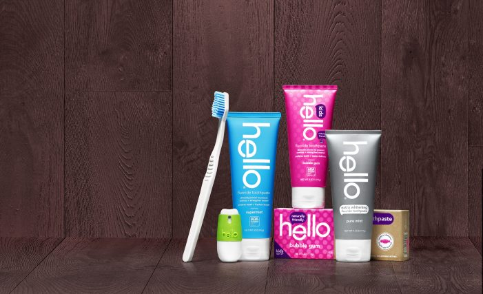 Hello Products: Friendly Oral Care