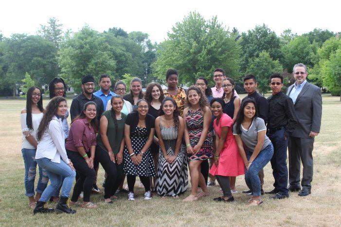 NJ SEEDS and College Scholars Program