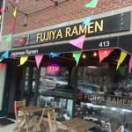 Fujiya Ramen