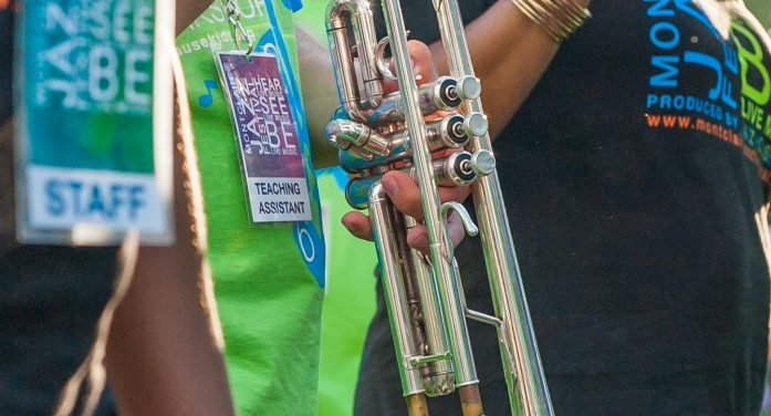 Photographer's Take on the 2016 Montclair Jazz Festival