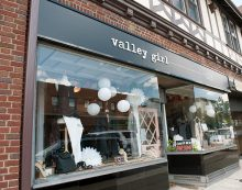 Valley Girl in Montclair Impresses