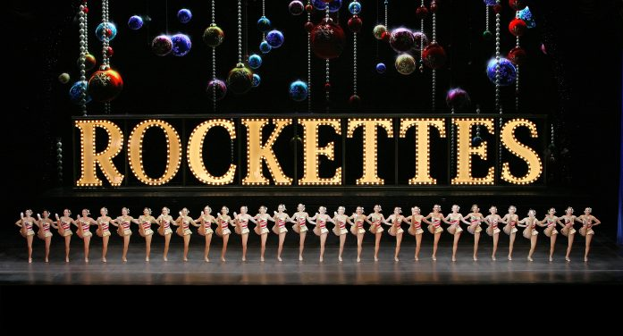 Radio City Rockettes Visits Montclair