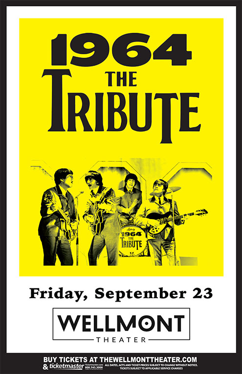 1964 The Tribute at Wellmont