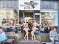 Rockettes' Visit to Montclair was Uplifting