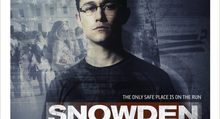 Snowden Will Leave You Angry and Thankful for ACLU