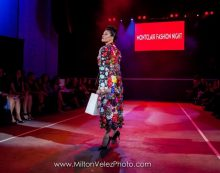 Fashion Night in Montclair