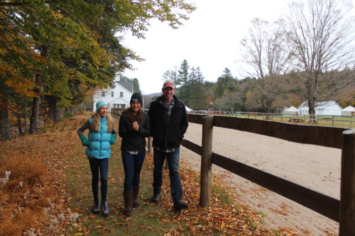 Adventure Guides at Frost Valley YMCA