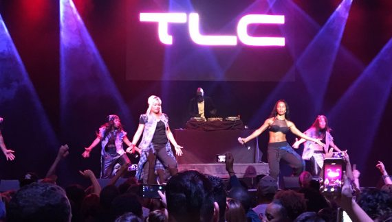 TLC Exceeded Expectations for Fans