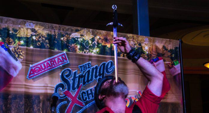 Strange Xchange Brings Variety to Montclair