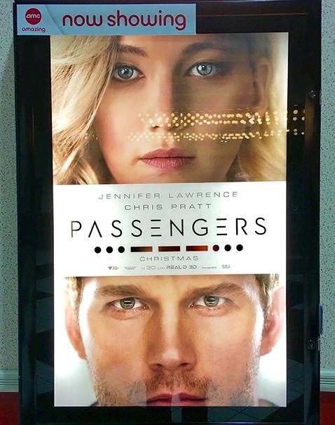 'Passengers' Hits a Dead End