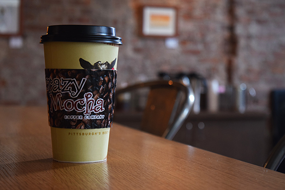 Crazy Mocha Adds a New Flavor to Bloomfield Ave