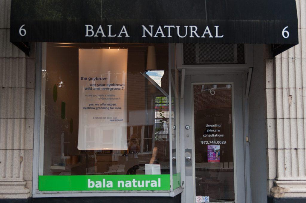 bala natural