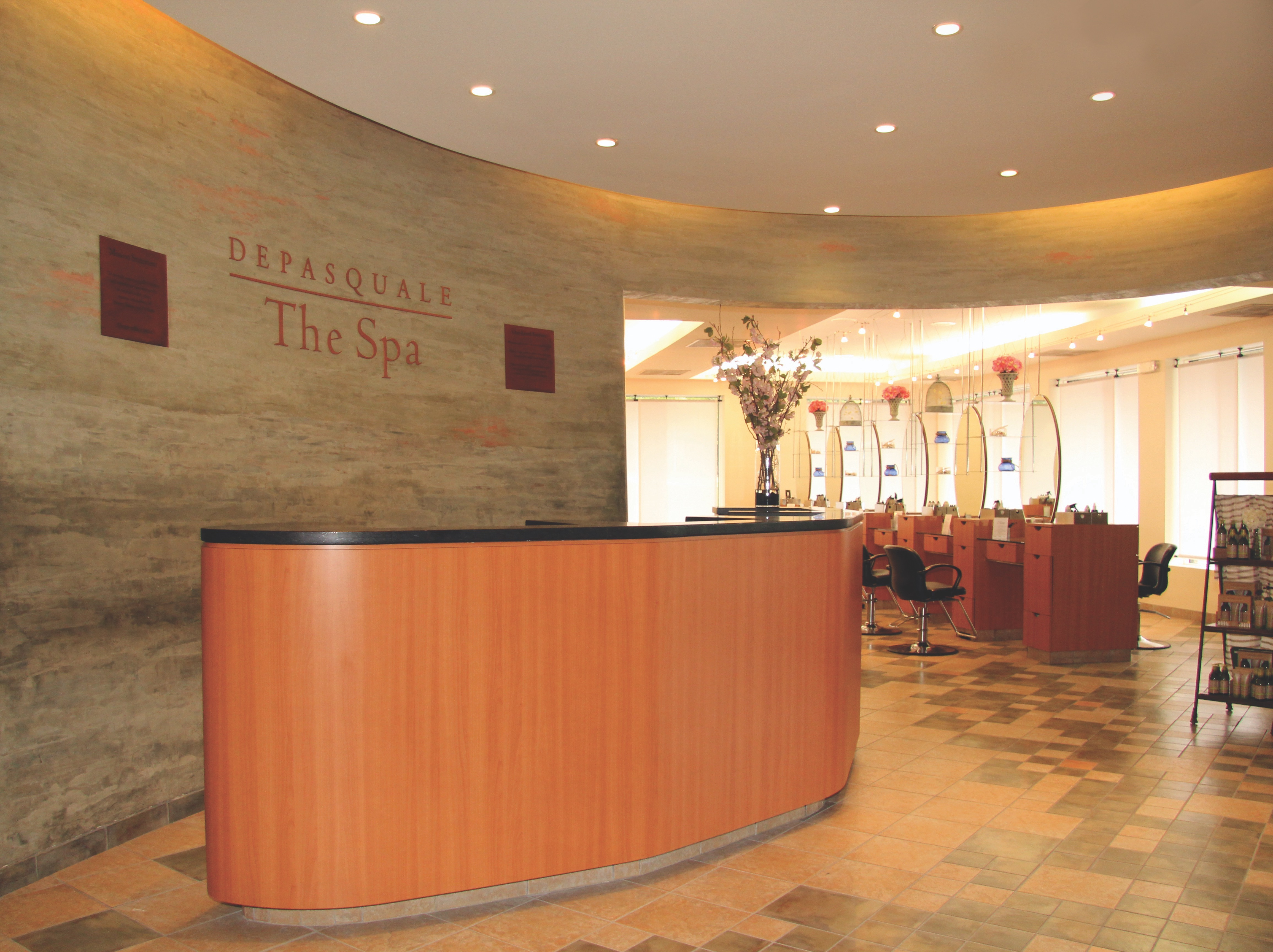 the montclair dispatch local news and events for the greater depasquale the spa rolls out the royal treatment