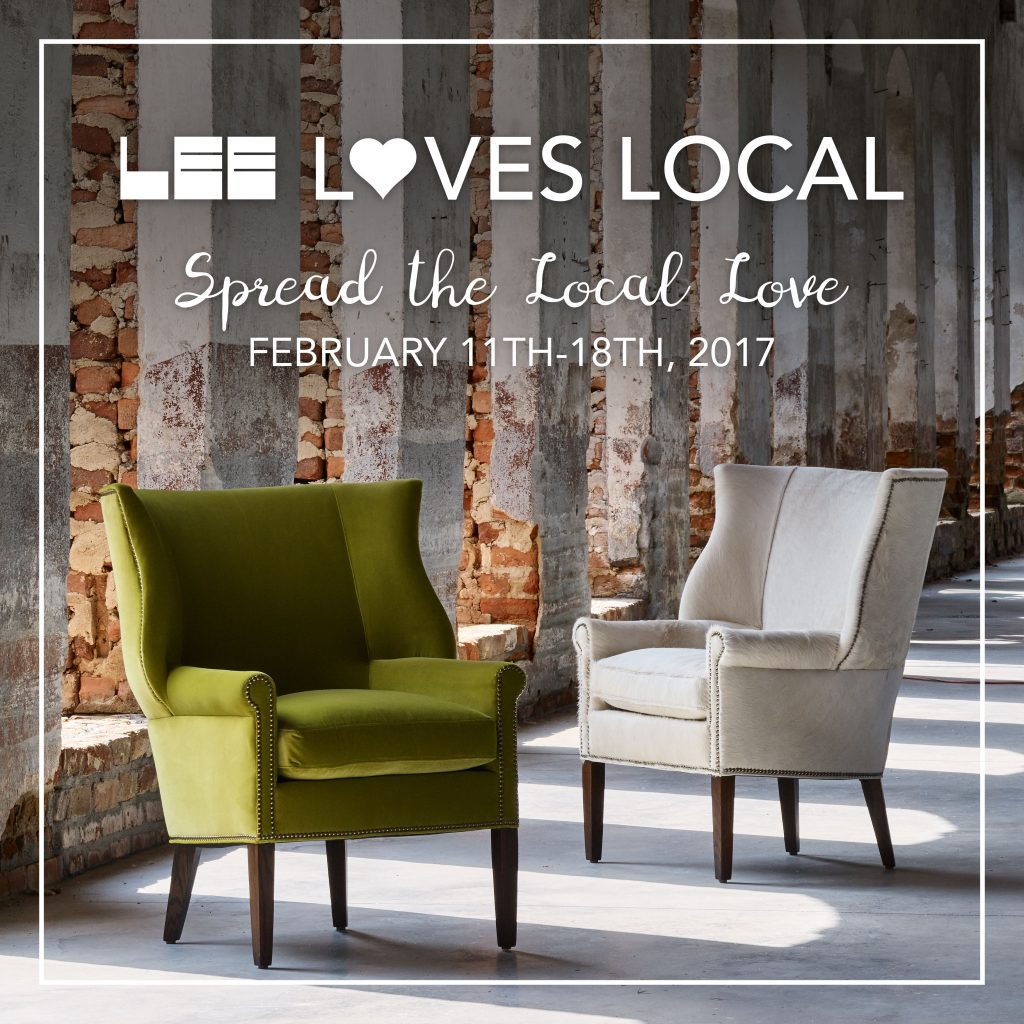 New Furnishings Store M. Francesco Floors Montclair With Lee Loves Local  Event.