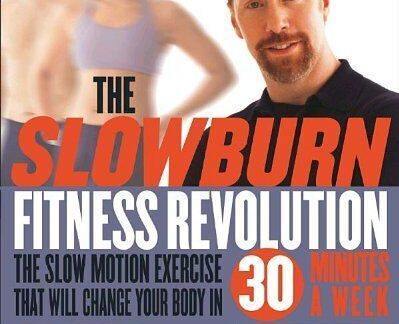 SlowBurn Generates Strength for the Real World
