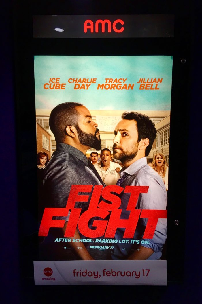 'Fist Fight' Falls Flat, but At What Cost?
