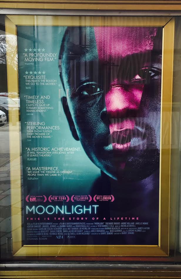 'Moonlight' Leaves an Open Wound