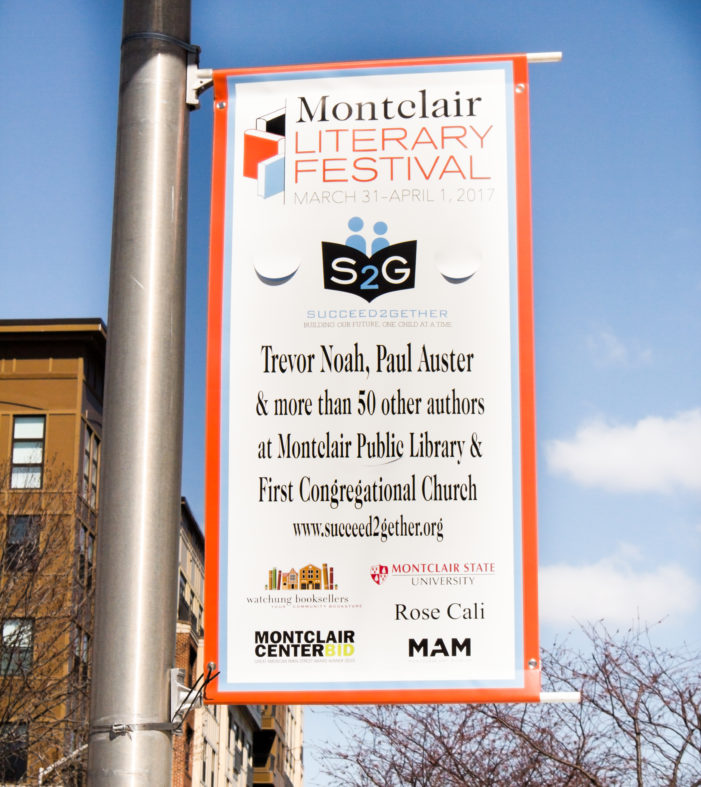 Montclair Literary Festival Connects the Community