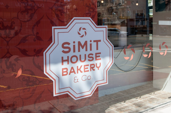 Simit House Bakery on Church Street