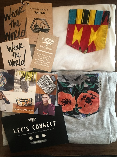 Serengetee Brings the World to Montclair