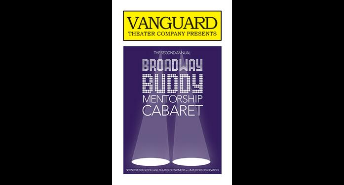 Broadway Buddy: Mentorship Cabaret