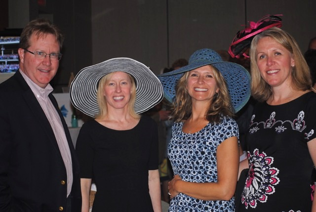 COPE Center Expands With Their Derby Day Celebration