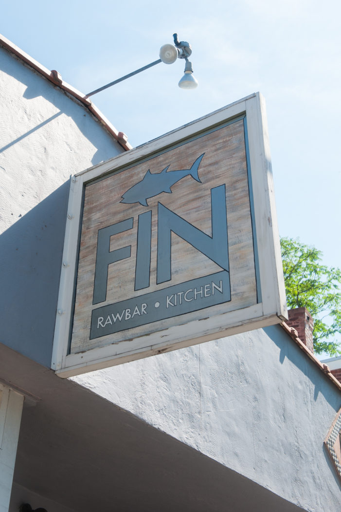Fin Raw Bar & Kitchen in Montclair