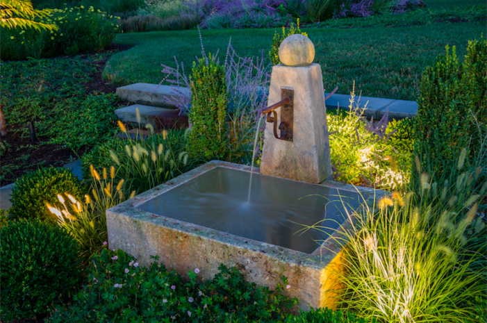 Sigrid Morgan Landscape Offers a Variety of Architectural Services