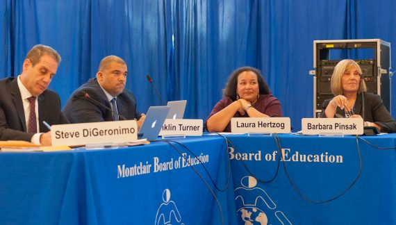 The Montclair Board of Education Has a Transparency Problem