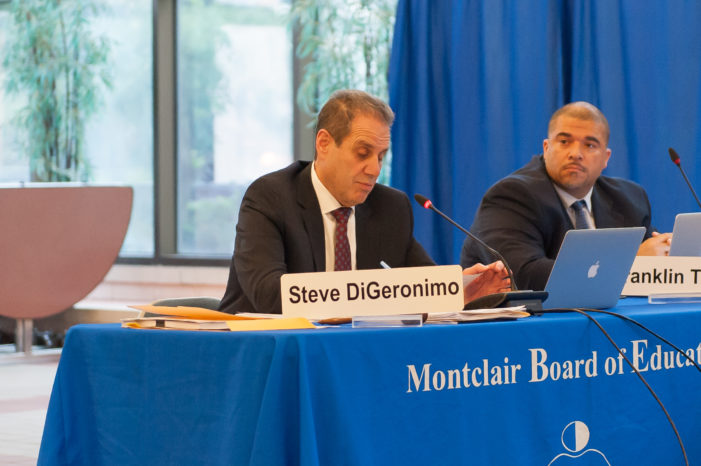 The Montclair Board of Education delays the release of public records.