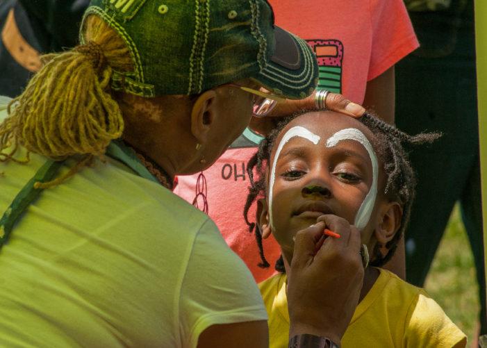 2017 Montclair African-American Heritage Festival
