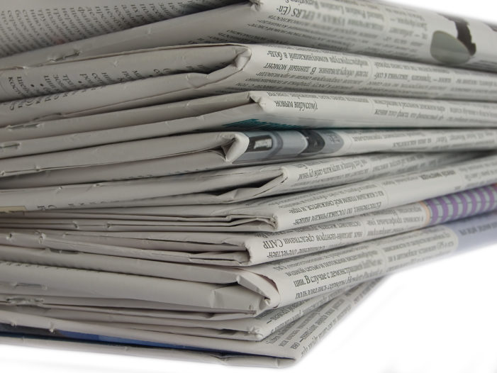 Montclair Dispatch Student-Writer Reflects on Local Media's Accountability Role