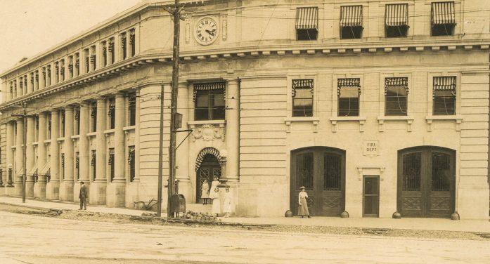 Montclair Historic Photos (continued).