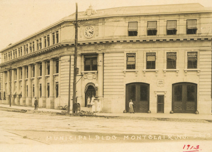Montclair Historic Photos (continued).