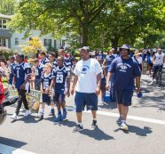 Montclair Celebrates Annual 4th of July Parade