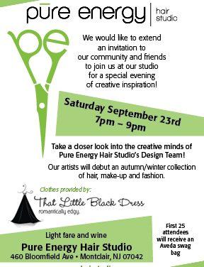 Pure Energy Hosts Creative Evening Event