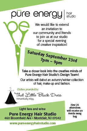Pure Energy Hosts Creative Evening Event