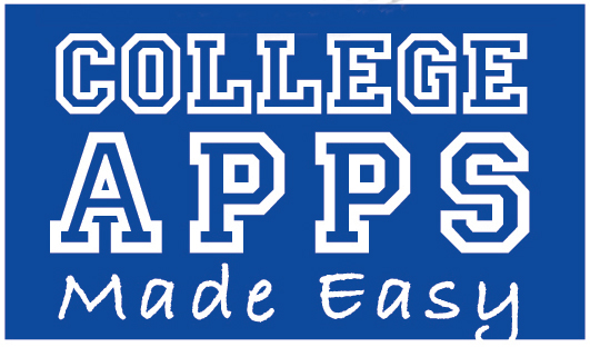 Corinne Connor's 'College Apps Made Easy' Makes College Applications Easier for Everyone.