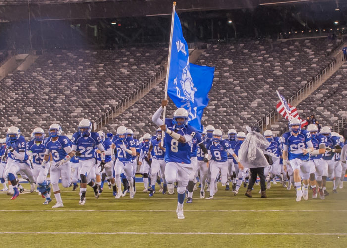 Montclair Football to meet Union City in State Championship at MetLife Stadium, 12-1-2017