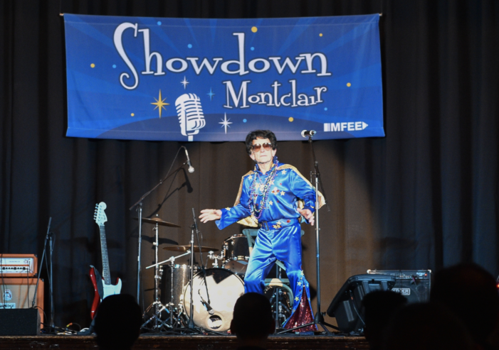 "Montclair's MFEE – Showdown '18 Exceeds All Expectations! ""Encore! Encore!"""