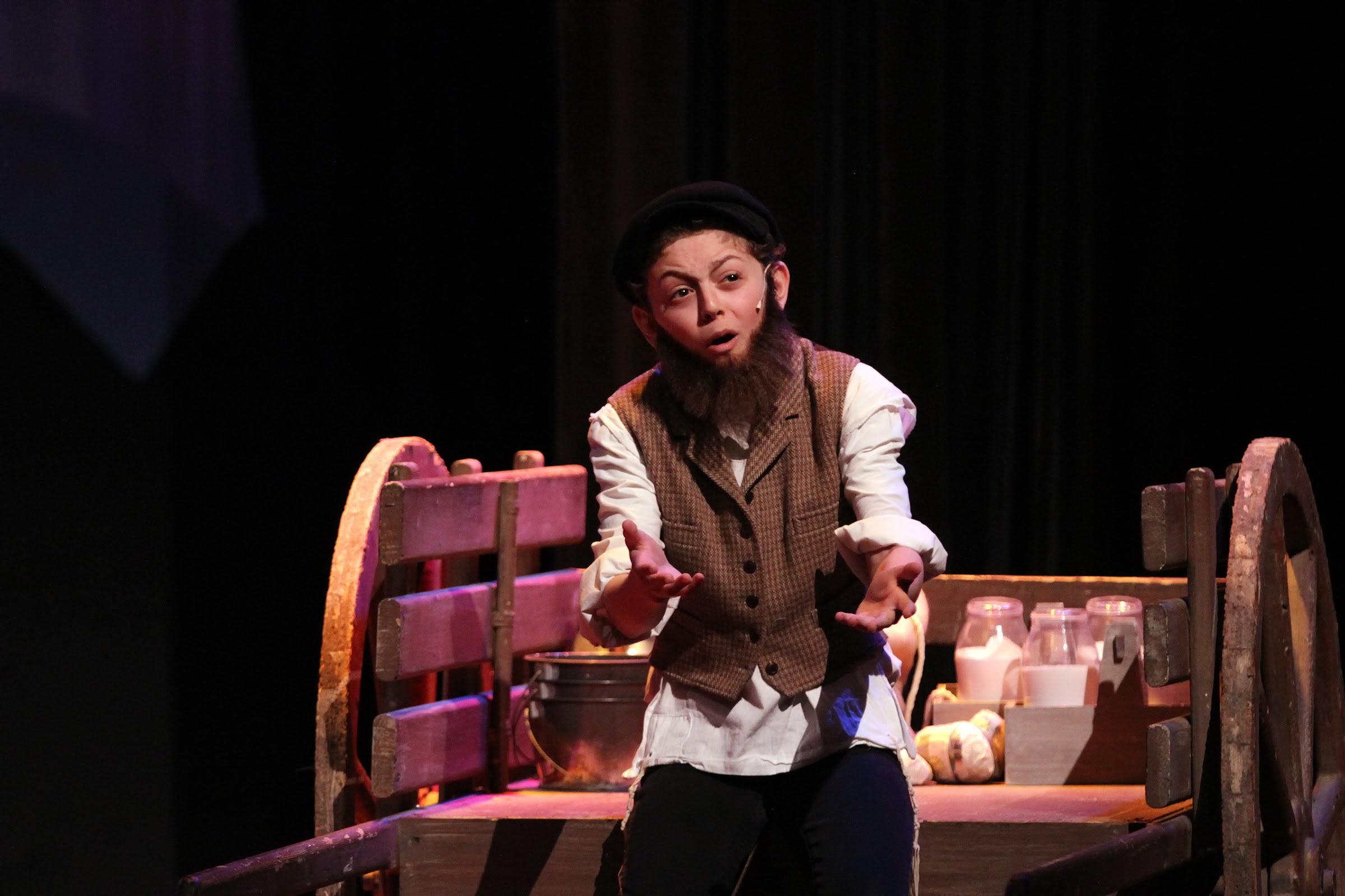 Glenfield Finds Perfect Match With Its Production Of