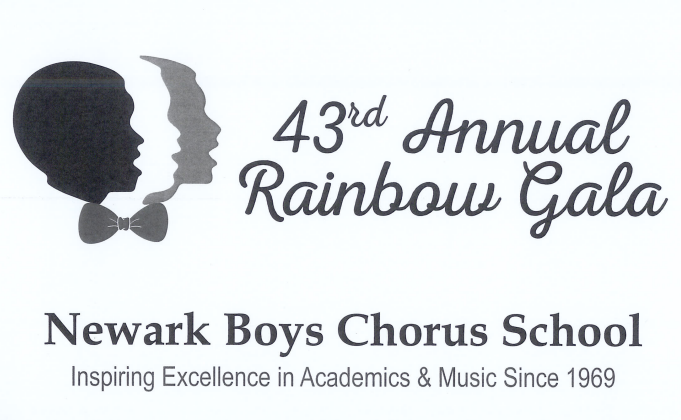 Newark Boys Chorus School Awards Gala // Photo Courtesy of Carol Castelluccio