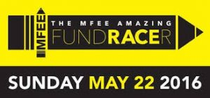 The 2016 and 2017 MFEE Amazing FUNRACERs Were An Amazing Success // Photo Courtesy of the MFEE